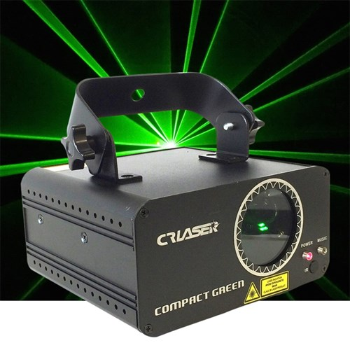 CR Compact Green Laser (100mw Green)
