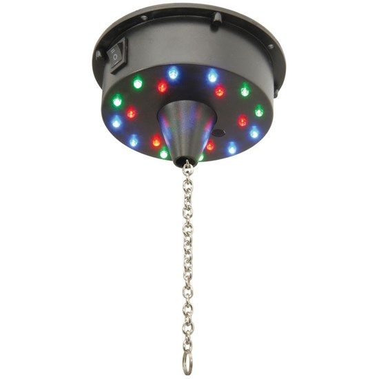 Mirror Ball Motor 2 (suits up to 12