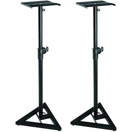 DL Studio Monitor Stands (Pair)