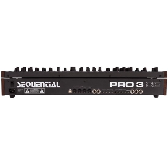 Sequential (DSI) Pro 3 Multi-Filter Mono/Paraphonic Synth (Special Edition)