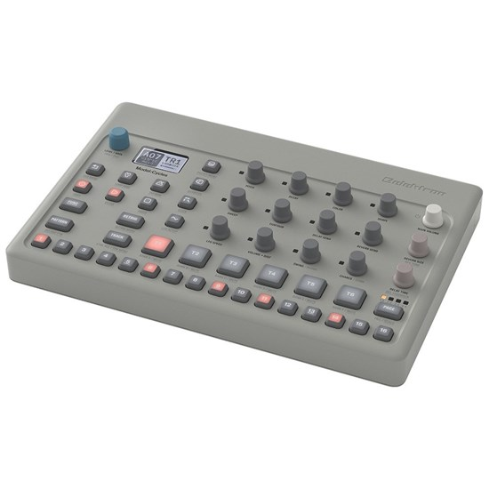 Elektron Model:Cycles Six-Track FM Based Groovebox