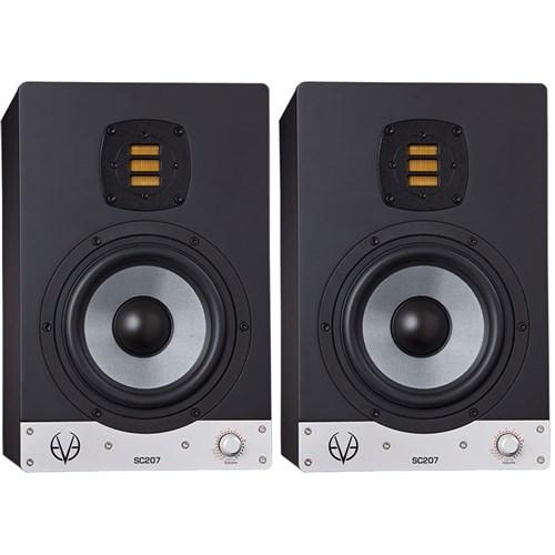 EVE Audio SC207 2-Way 7