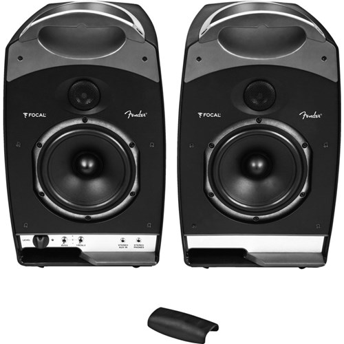 Fender Passport Studio Powered Monitors