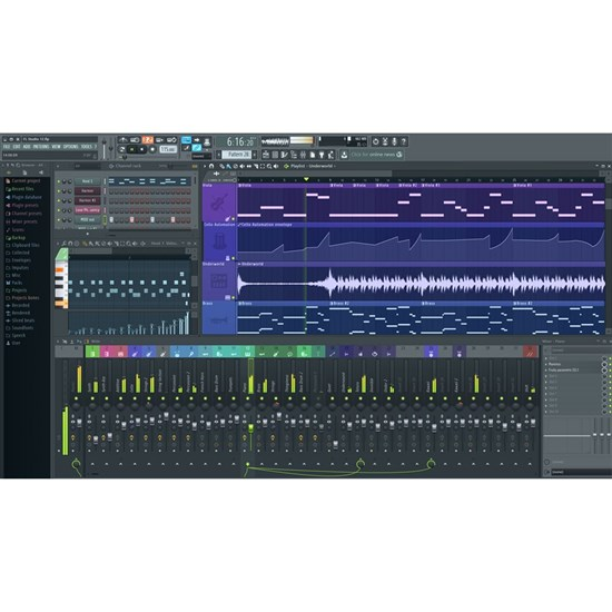 fruity loops studio producer edition