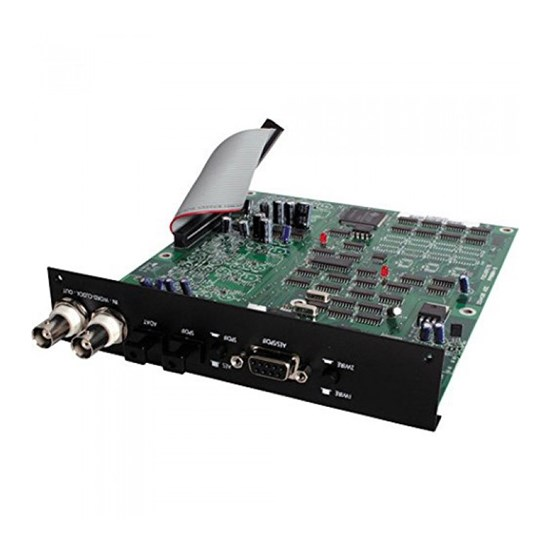 Focusrite ISA Optional Analogue to Digital Converter (ADC) for ISA 430 MKII