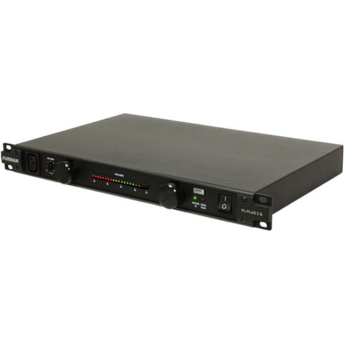 Furman Classic Series PL Plus C E Power Conditioner