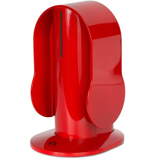 HeadsUp Base Stand High-Gloss Headphone Stand (Red)