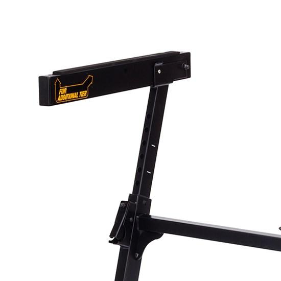 Hercules Ks400b Auto Lock Z Style Keyboard Stand