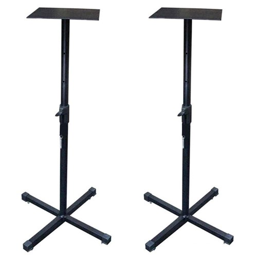 ICON SB-100 Universal Monitor Stands For Up To 6