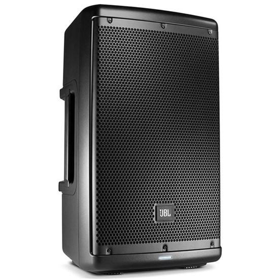 "JBL EON610 10"" Two-Way Powered Reinforcement Speaker"