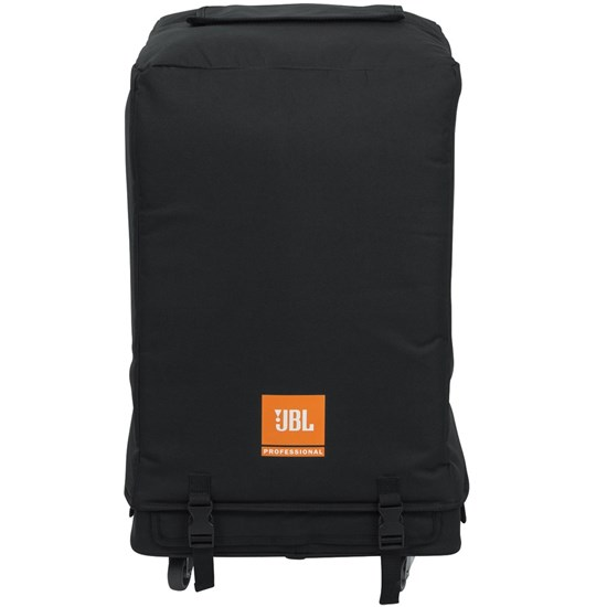 JBL EON ONE Transporter Padded Cover w/ Caster Board & Wheels