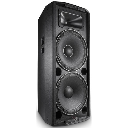 "JBL PRX825W Dual 15"" Two-Way Full-Range PA Speaker w/ Wi-Fi"