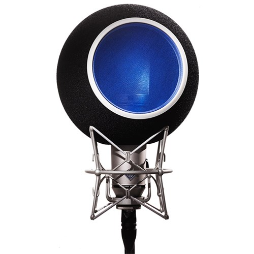 Kaotica Eyeball Portable Mic Isolation Vocal Booth