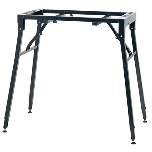 Konig & Meyer 18950 Table-Style Keyboard Stand (Black)
