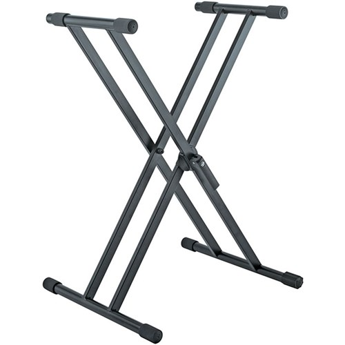 Konig & Meyer 18990 Keyboard Stand (Black)