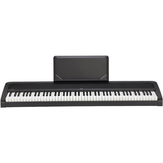 Korg B2N Digital Piano w/ Light Touch Keyboard (Black)