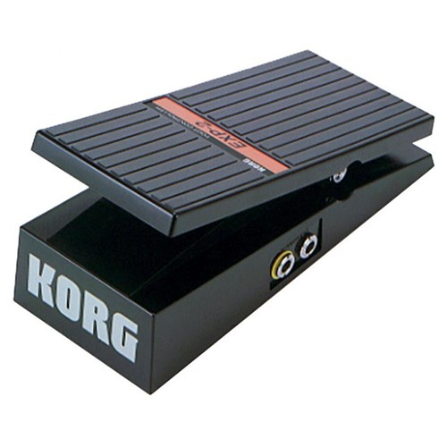 Korg EXP2 Versatile Foot Controller / Expression Pedal