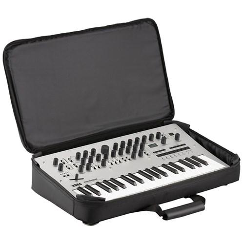 korg minilogue soft case carry bag keyboard bags cases covers store dj. Black Bedroom Furniture Sets. Home Design Ideas