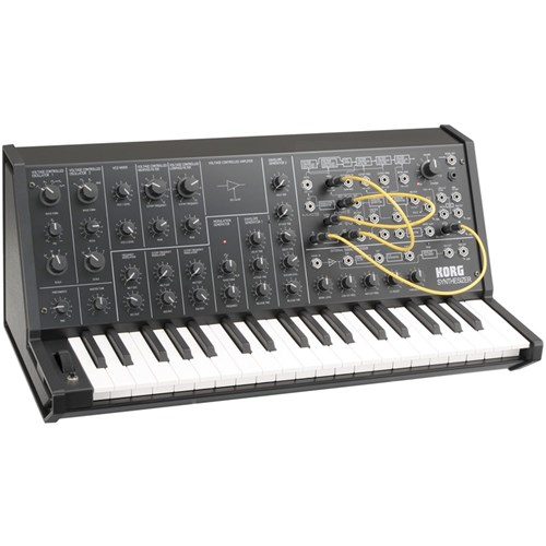 Korg MS20 Mini Monophonic Synthesizer