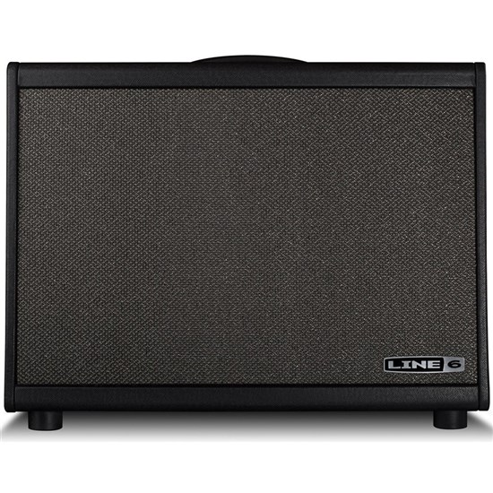 "Line 6 Powercab 112 Plus 1x12"" Active Speaker System for Guitar Amp Modelers w/ USB"