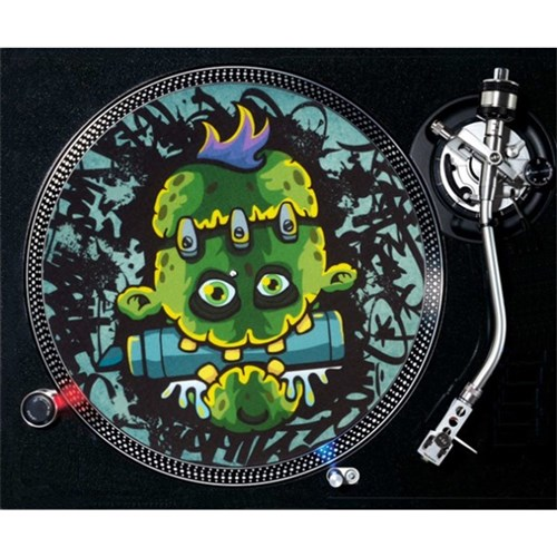 Madslips Texta Freak Slipmats (Pair) by Richard Warwick