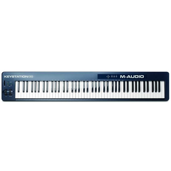 M-Audio Keystation 88 MK3 88-Key MIDI Controller