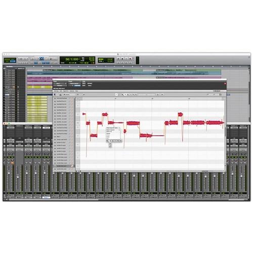 Celemony Melodyne 4 Studio (Full Version - eLicense) | Tools