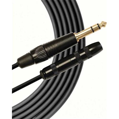 mogami gold 6 5 headphone extension 10ft ipod mp3 cables store dj. Black Bedroom Furniture Sets. Home Design Ideas