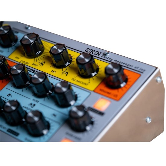 Moog Sirin Analogue Messenger Of Joy Synthesizer Module [Limited Release]