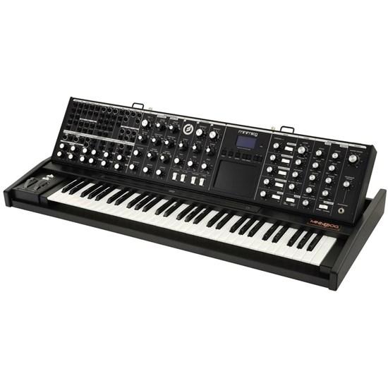 Moog Minimoog Voyager XL Synthesizer (Black) | Keyboard