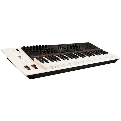 Nektar Panorama P4 49 Keyboard Controller For Reason, Logic