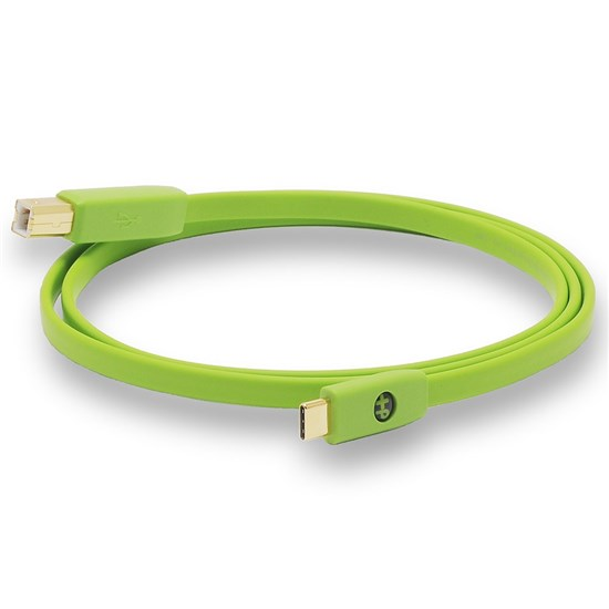 Oyaide Neo D+ USB Type C Class-B Cable (1m)