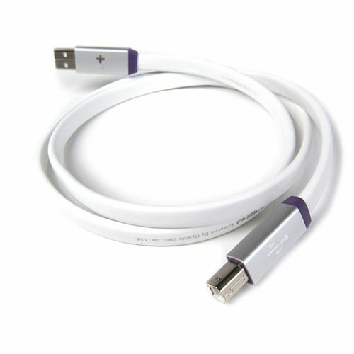 Oyaide Neo D+ USB 2.0 Class-S Cable (1m)