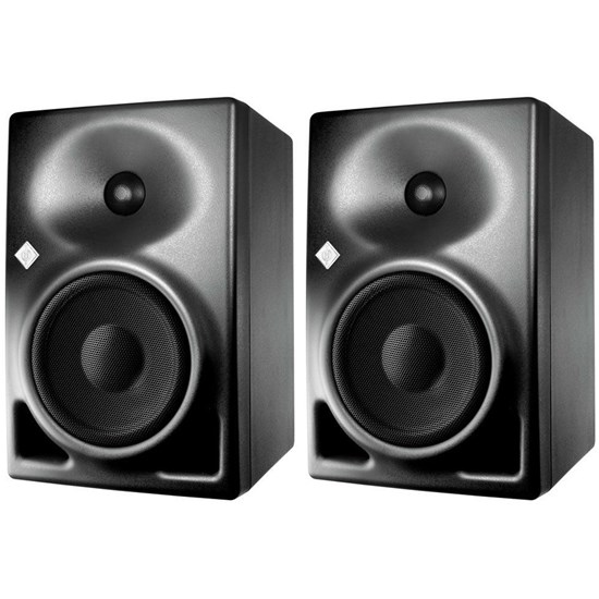 Neumann KH120AG Active Studio Monitors - Grey (Pair)