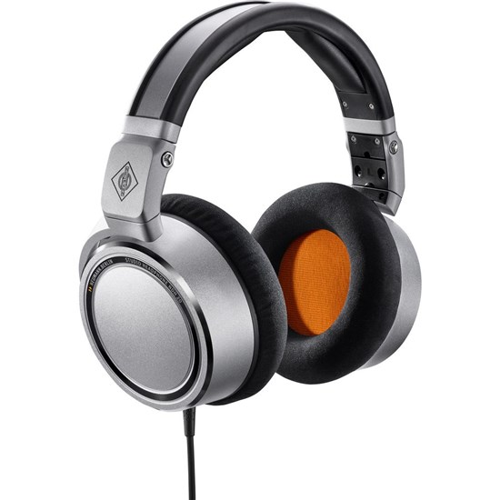 Neumann NDH20 Premium Quality Closed-Back Studio Headphones
