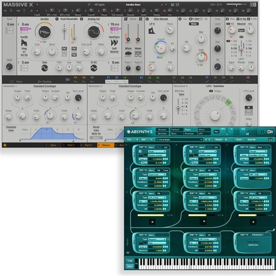 Komplete 12 ultimate collectors edition worth it | Native