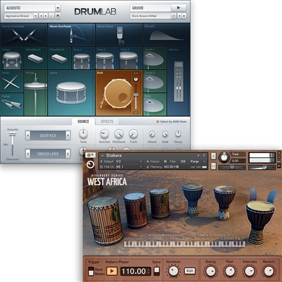Native Instruments Komplete 12 Music Production Suite