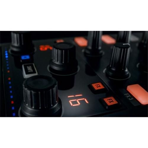 Native Instruments Traktor Kontrol X1 MK2 Controller | DJ