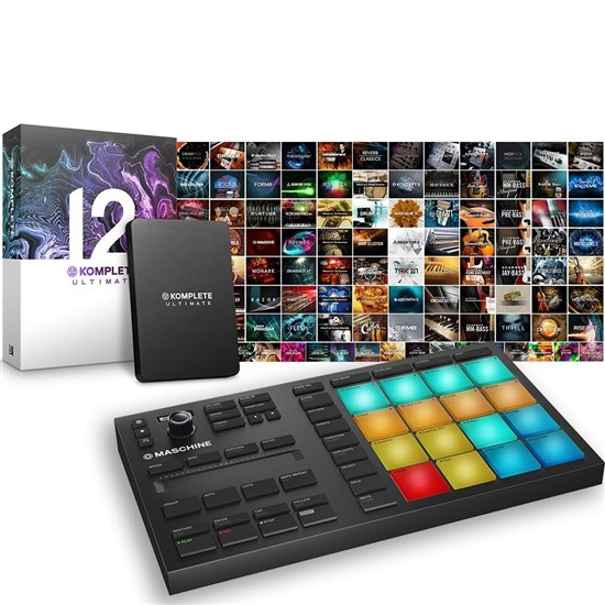 komplete 11 ultimate upgrade to 12