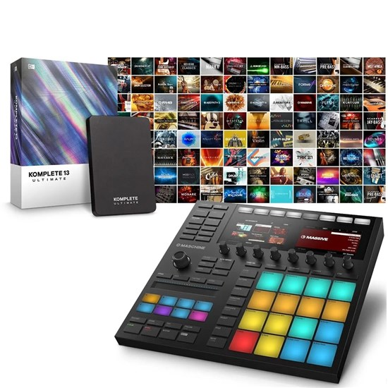 native instruments komplete ultimate
