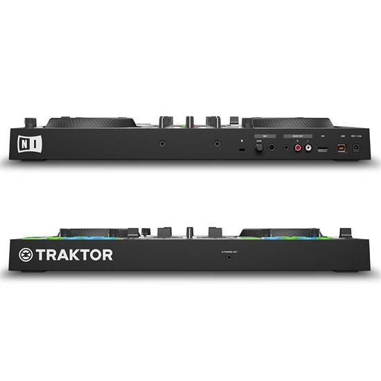 Native Instruments Traktor Kontrol S2 MK3 2-Deck DJ