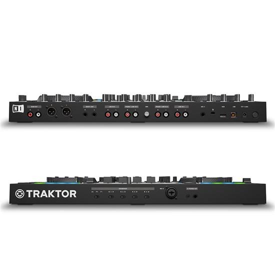 Native Instruments Traktor Kontrol S4 MK3 4-Deck DJ
