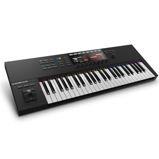 OPEN BOX Native Instruments Komplete Kontrol S49 MK2