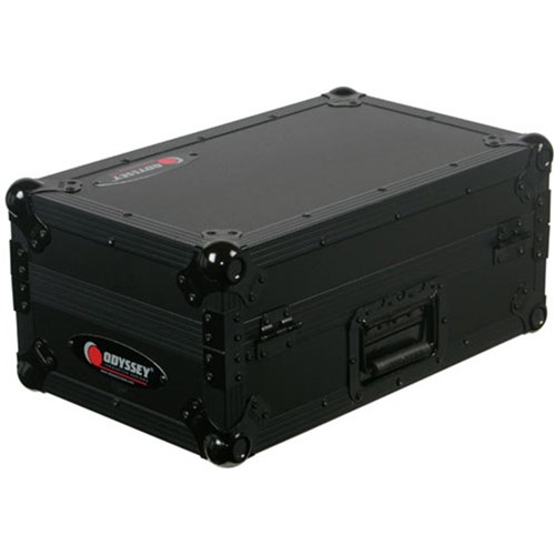 Odyssey Flight Zone Black Label Case for 10