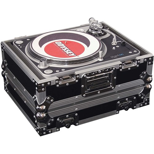 Odyssey Flight Zone Case for Turntables (FZ1200)