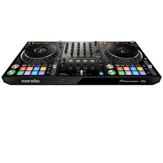 Pioneer DDJ1000SRT 4 Channel Serato DJ Controller w/ Jog Display & Performance Pads