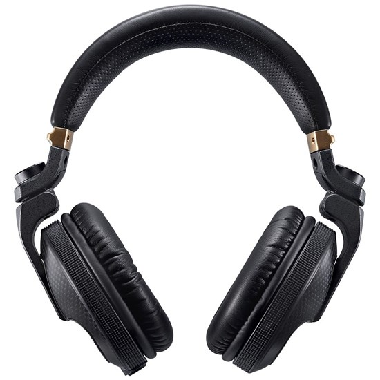 Pioneer HDJX10C Flagship Pro Over-Ear DJ Headphones (Carbon Fibre Limited-Edition)
