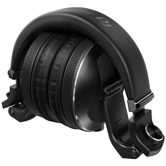 Pioneer HDJX10 Flagship Professional Over-Ear DJ Headphones (Black)