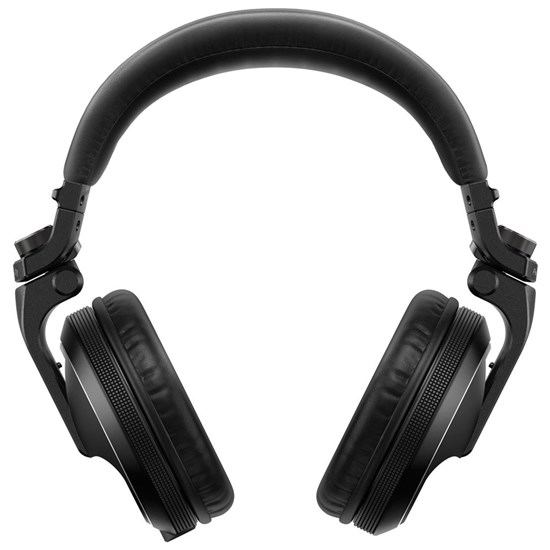 Pioneer HDJX5 Over-Ear DJ Headphones (Black)