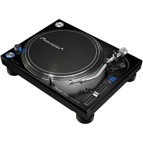 Pioneer PLX1000 Professional Turntable (No Cartridge)
